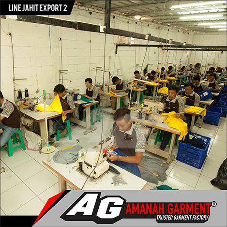 pabrik jaket purwokerto